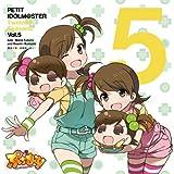 [B009TSJN98: PETIT IDOLM@STER Twelve Seasons! Vol.5]