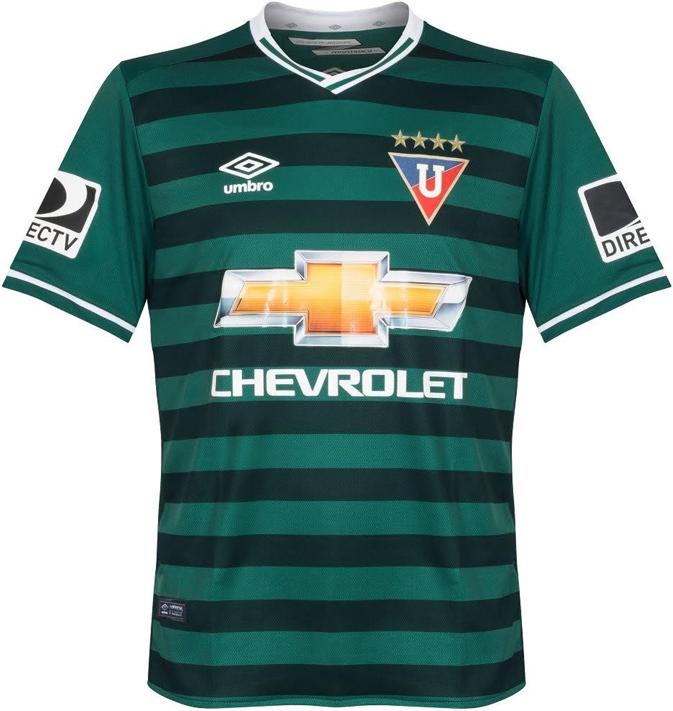 2017 Liga de Quito 3rd Jersey