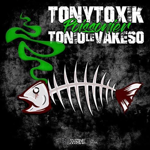 TonyToxik feat. Tonio Le Vakeso