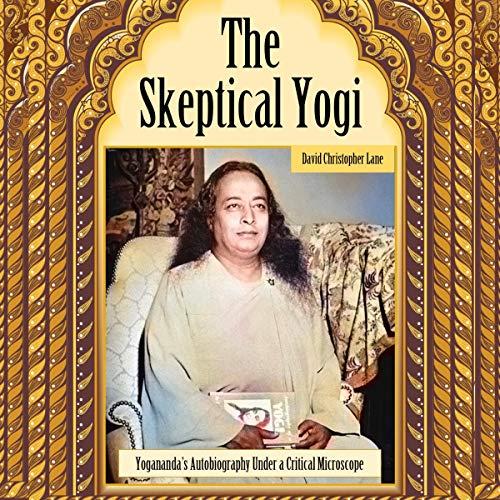 The Skeptical Yogi Titelbild