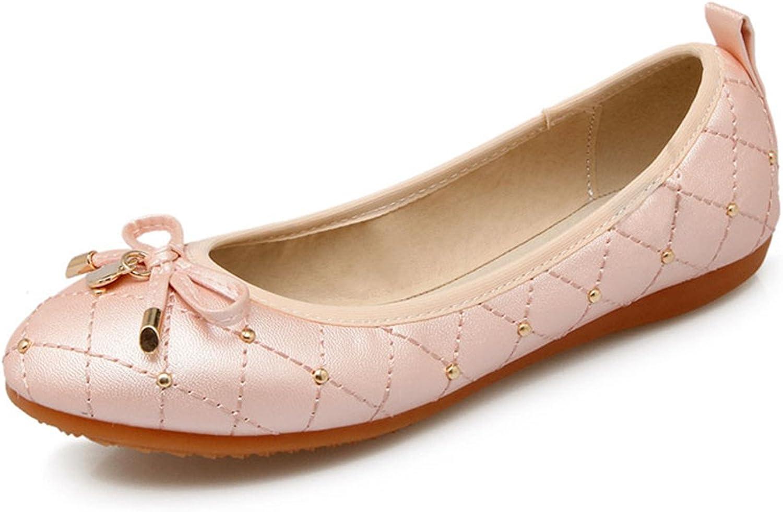 Suppliesed Women Flats Spring Autumn Plus Big Size BrandWomen shoesWomen Sneakers Soft Comfortable Round Toe Female Casual shoes
