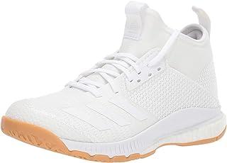 adidas Women's Crazyflight X 3 Mid Volleyball Shoe
