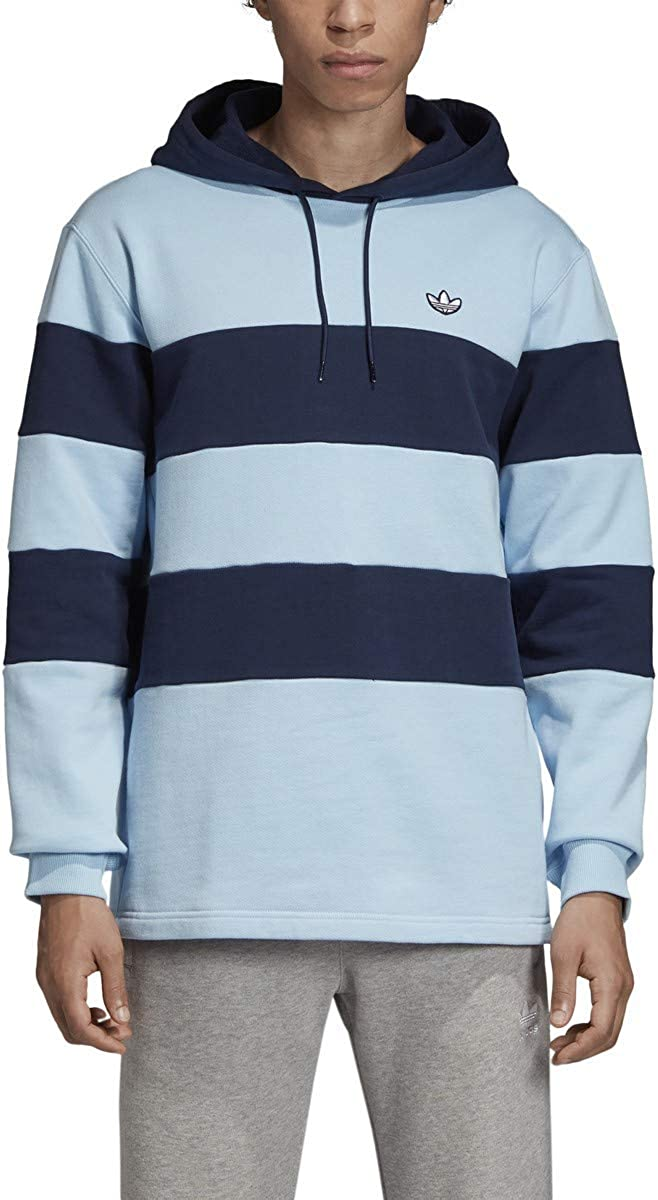 adidas Men's Originals Hoodie Max 41% OFF Don't miss the campaign Colorblock Samstag