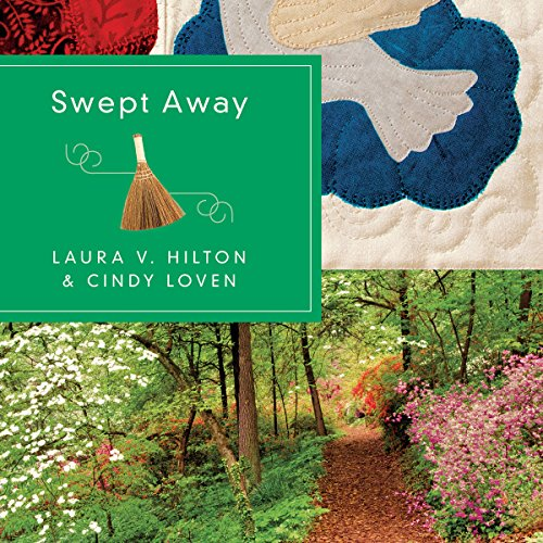 Swept Away audiobook cover art