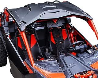 X3 Roof Hard Top for 2017 2018 2019 Can Am Maverick X3 Replace OEM # 715002902 (2 Doors)