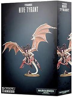 Tyranid Hive Tyrant / The Swarmlord Warhammer 40,000