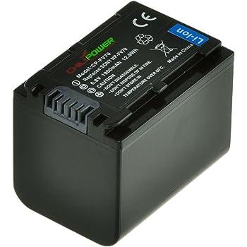 DCR-SR65E LCD Quick Battery Charger for Sony DCR-SR52E DCR-SR55E DCR-SR67E Handycam Camcorder DCR-SR57E DCR-SR62E