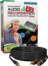 honestech Audio Recorder 2.0 Plus - Windows