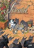 Léonid, les Aventures d'un chat T02 : La Horde (French Edition)