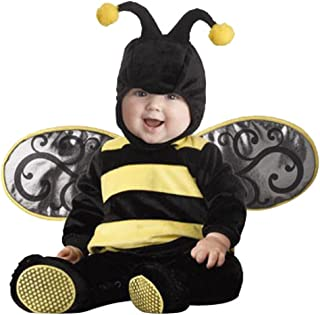 Baby Stinger Bee Costume Size: Infant 18M