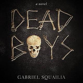 Dead Boys cover art