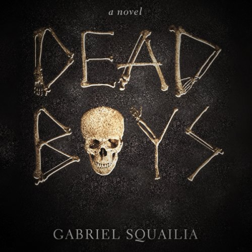 Dead Boys cover art