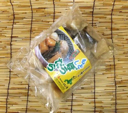 カットもどし棒鱈 1kg入【北海道産真鱈使用】