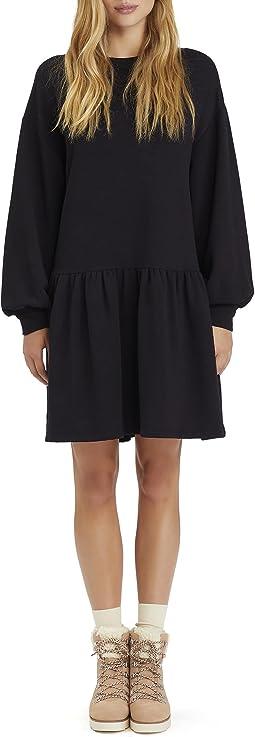 So Soft Fleece Sweat Dress