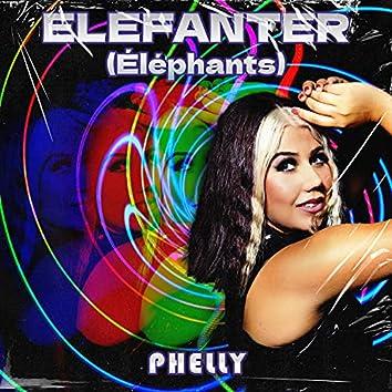 Elefanter (Éléphants)