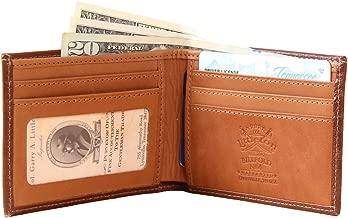 colonel littleton wallet