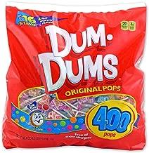 Dum Dums 400 count gusset bag