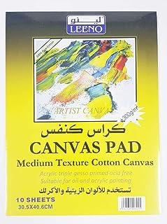 CANVAS PAD 30.5 X 40.6CM