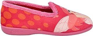 Andrea Ruiz 300/10 Chaussures de maison pour enfant en velours