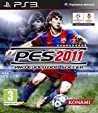 [Import Anglais]Pro Evolution Soccer PES 2011 Game PS3