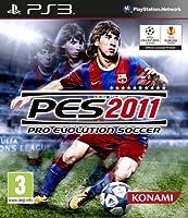 Pro Evolution Soccer 2011 (輸入版 )