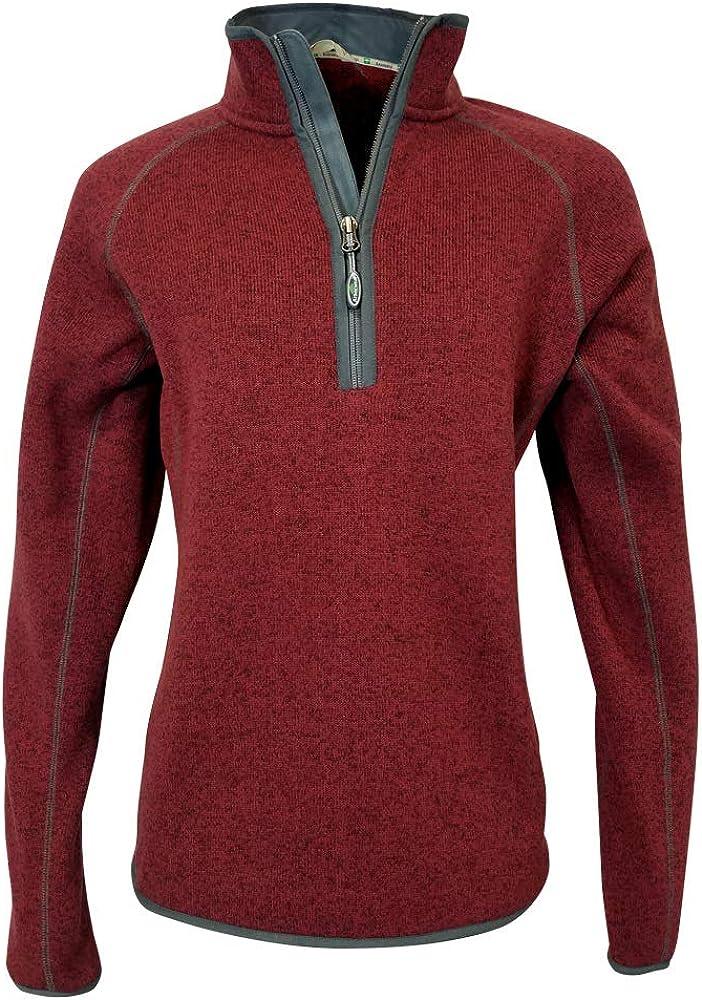 Arborwear 458043 Women's Staghorn Pullover Sweater
