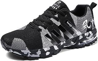 Camouflage, Zapatillas de Deporte Unisex Adulto