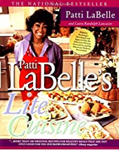 Patti Labelle's Lite Cuisine (English Edition)