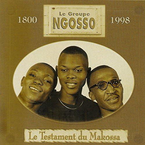 Le Groupe Ngosso