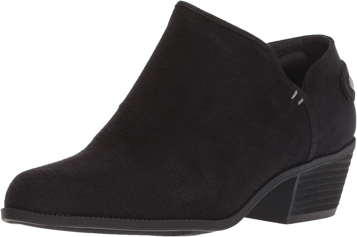 Dr. Scholl's shoes Womens Better Ankle Boot