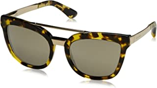 D&G Dolce & Gabbana Women's 0DG4269 Square Sunglasses