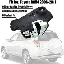 FEXON Liftgate Actuator for 2006 2007 2008 2009 2010 2011 Toyota RAV4 Rear Trunk Latch Hatch Gate Tailgate Lock Actuator 69110-0R010 69110-42130 69110-42131 931-406