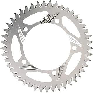 Vortex 14-19 Honda Grom Aluminum Rear Sprocket (420 / 33T) (Silver)