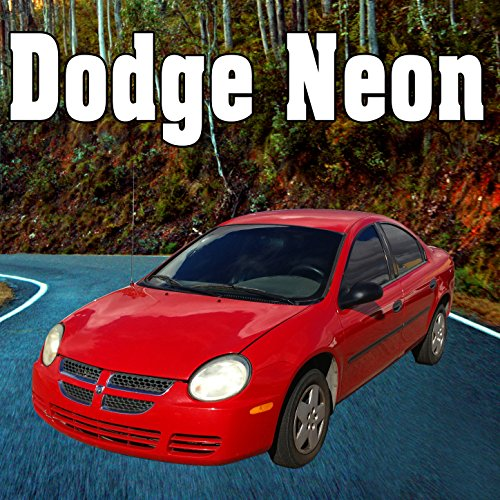 Dodge Neon Accelerating Quickly to High Speed & Skidding into 180 Degree...