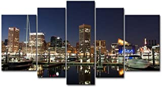 Best baltimore harbor pictures Reviews