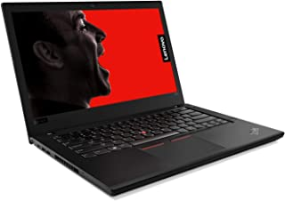 "Lenovo ThinkPad T480 Intel I5-8250U 8th Generation 4GB 500GB 7.2K PM 14"" Finger Print WiFi Bluetooth 4.1 Webcam with ThinkShutter WIN10 PRO ENG-Keyboard Black"