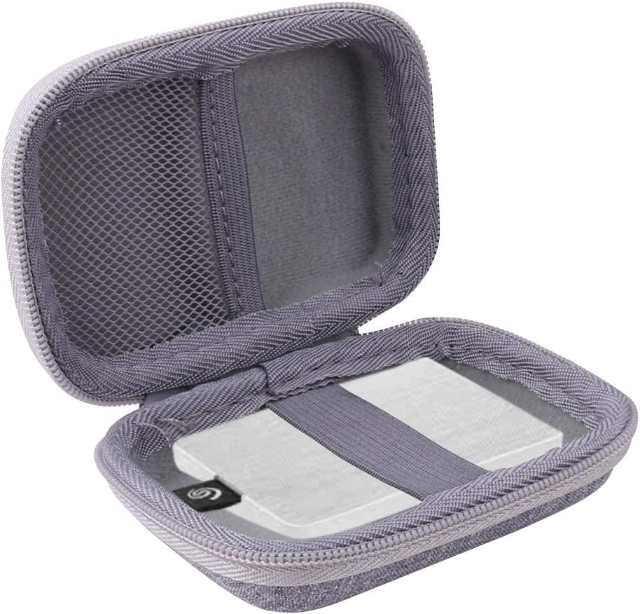 Aenllosi Hard Carrying Case Max 48% OFF Compatible Touch SS Seagate with Seasonal Wrap Introduction One