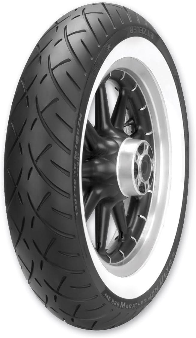Translated Metzeler [Alternative dealer] ME888 Marathon Ultra Front Motorcycle 54H Tire MH90-21