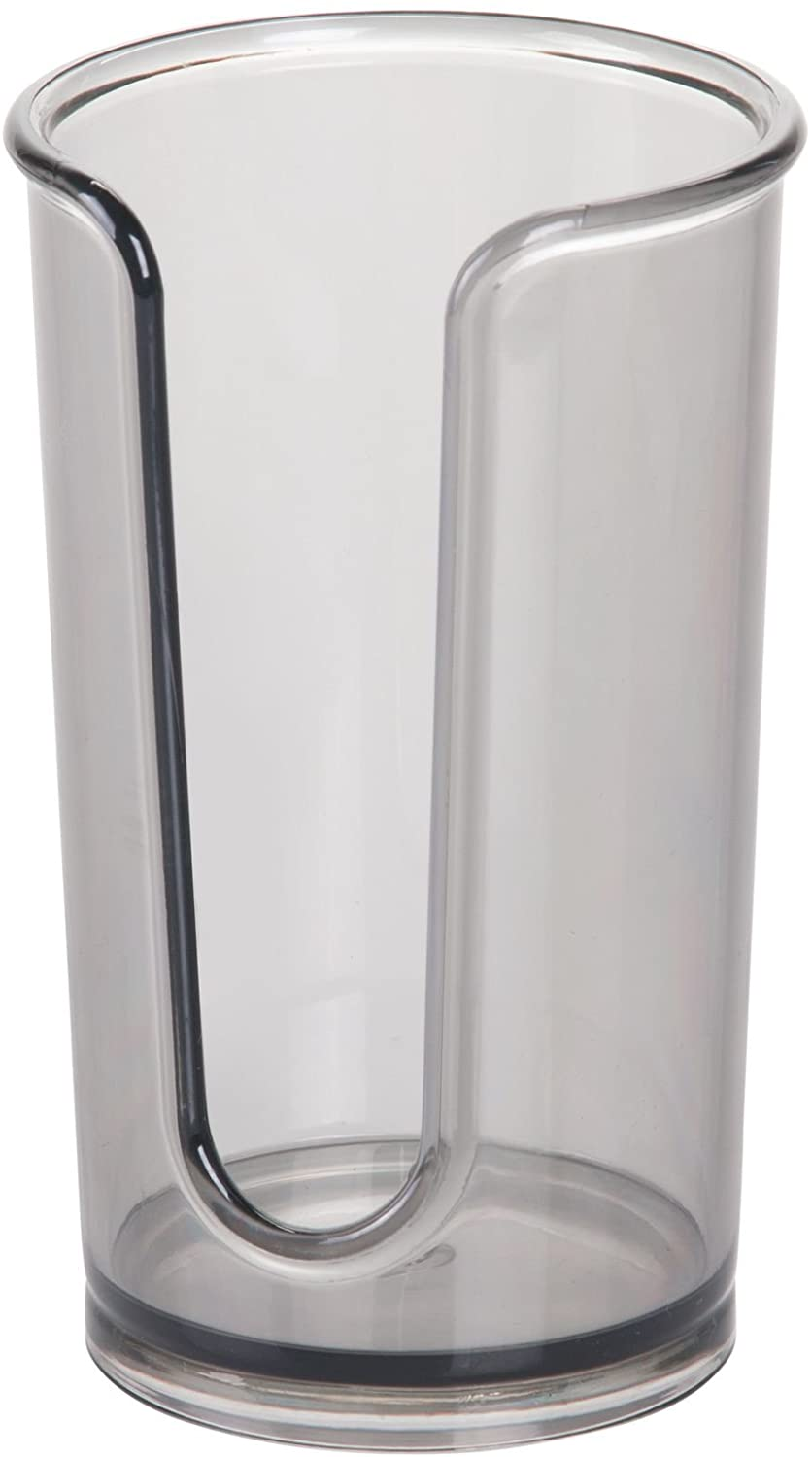 iDesign Clarity Sale Special Price Great interest Disposable Dispenser Cup Smoke Holder