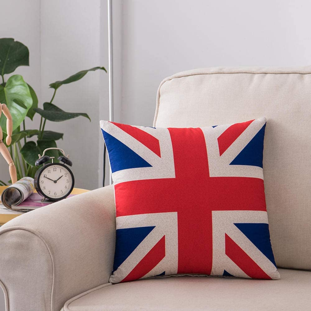 Challenge the lowest price of Japan ☆ Throw Pillow car Bedside Rear Sleeve no Fees free!!
