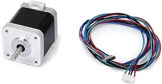 UEETEK Nema 17 2 Phase 4-Wire 1.2A 48mm 1.8 Degree Stepper Motor for 3D Printer Professional