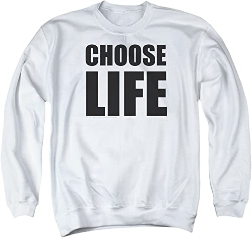 Wham - - Pull Choose Life pour Hommes