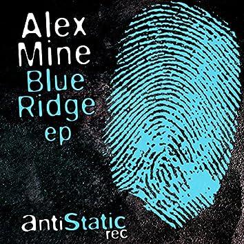 Blue Ridge Ep