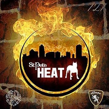 St.Pete Heat