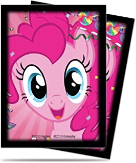My Little Pony CCG Pinkie Pie 65ct Sleeves by Ultra Pro