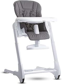 JOOVY Foodoo High Chair, Charcoal