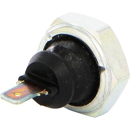 Hella 6zl 003 259 351 Öldruckschalter 12v Anschlussanzahl 1 Gewindemaß M10x1 Öffner Auto