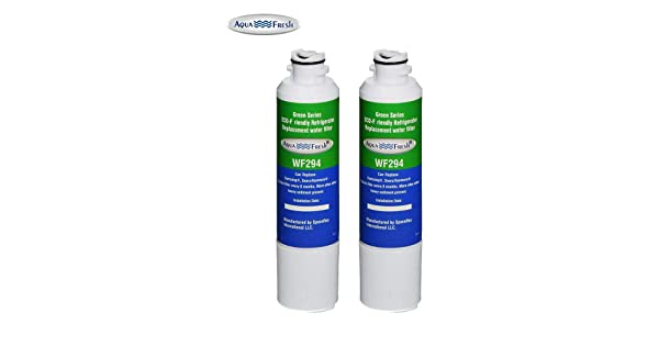 2-4 Pack Refrigerator Water Filter Replacement for Samsung RH22H9010SR//AA