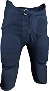 Double Knit Adult Integrated Football Pants