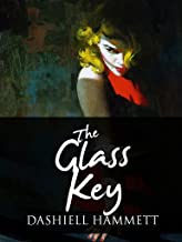 The Glass Key: The View From The Outside (English Edition)